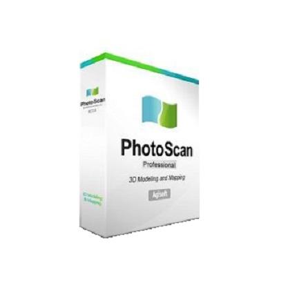 Agisoft PhotoScan Professional-1.4.3