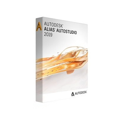 Autodesk Alias AutoStudio 2019