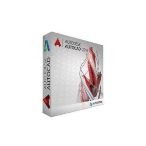 Autodesk-AutoCAD-2018