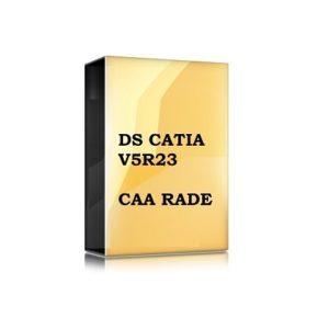 DS CATIA V5R23 CAA RADE