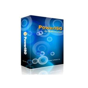 PowerIso7