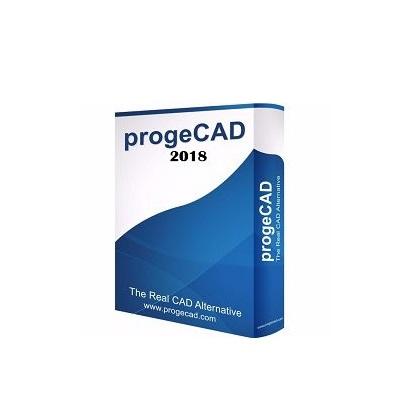 progeCAD-2018