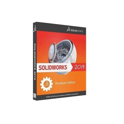 solidworks premium 2019-ssm