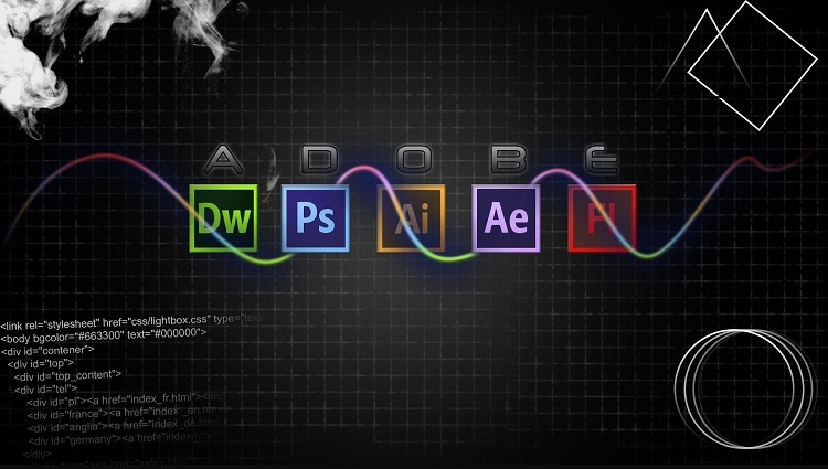 adobe all products